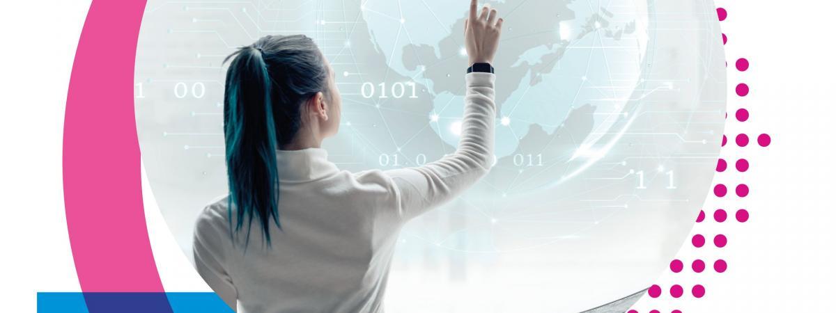 Uso y manejo de herramientas digitales en la educación